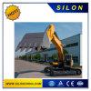 Xcmj Xe135b 13.8ton Crawler Excavator