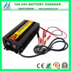 24V 10A Car Battery Charger for SLA/AGM/Gel/VRLA Battery (QW-681024)