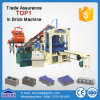 Qt4-15c Hydraform Cement Paver Block Machine