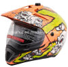 New Design Motocross Helmet (with Visor)