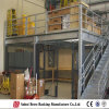 Germany Steel Warehouse Metal Warehouse Storage Mezzanine Shelving