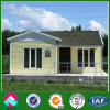PVC Cladding Decoration Prefab House Design (XGZ-PHW051)