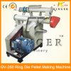 800-1000 Working Capacity Granulate Forming Machine
