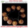 Popular Rattan Ball LED Decoration Light