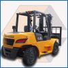 5.0ton Diesel Forklift Truck with CE