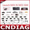 Auto Scanner X431 Gx4 X-431 Master Update Version