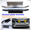 Car License Light Bracket