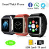 Bluetooth Smart Watch Wrist Watch Phone with SIM Card Slot and NFC Smart Health Watch