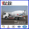 HOWO 6X4 Mixer Truck 18m3 Concrete Mixer Truck