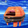 Throw Overboard Inflatable Life Raft for 25 Persons
