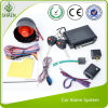 Short Delivery Time Car Alarm Security System 12V with LED