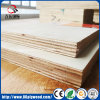 15mm 18mm Commercial Furniture Packaging Bleached White Full Poplar Plywood