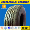 New Products Double Road TBR Tire 385/65r22.5
