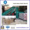 China Waste Paper Baler Supplier, Carton Baling Press Machine