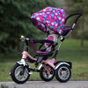 China Wholesale Baby Tricycle Stroller Scooter Kids 4 in 1 Tricycle