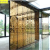 Operable Glass Walls of Partitions