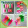 Neon Colour Elastic Non Woven Cohesive Bandage