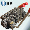 6 Spool Hydraulic Multi-way Directional Control Valve for Crawler Loader
