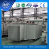 Capacity 630---2000kVA, 33kV/35kV three phase oil-immersed off-Load Power Transformer