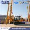 Your Best Choice Hfd530 Rotary Drilling Rig