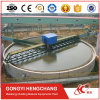 High Efficience Iron Ore Tailings Thickener Tank