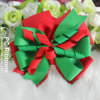 Hot Sale Big Flower Curly Ribbon Bow