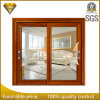 Factory Price Modern House Two Tracks Heavy Duty Sliding Door