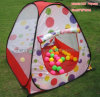 Kids Playing Tent with Ball or Children Folding Tent / Pop up Playhouse / Kids Beach Tent