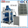 Hot Selling Manual Hollow Block Making Machine