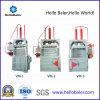 Space Saving Pet Bottle Vertical Baling Press (VM-2)