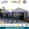 Ferrari Tent Fabric Roof with Glass Walls for Wedding
