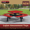 High Quality Outdoor Equipment Facility Park Benches with CE Certificate