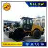 Hydraulic Vibratory Road Roller Lutong with Cummins Engine