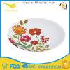 FDA SGS Melamine Oval Dinner Plate