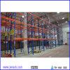 Beijing Jiuwei Metal Warehouse Pallet Rack