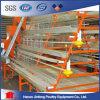 Jaulas Ponedoras De Posturas/Layer Cage System