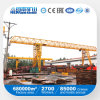 Truss Type Single Girder Gantry Crane with Hoist (MH)