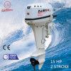 Two Stroke 15HP Outboard Motor