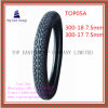 300-18, 300-17 Long Life, High Quality Motorcycle Tyre
