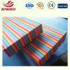 Rainbow Color Good Design Elastic EVA Sheet