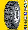 Radial Truck Tyre with 13r22.5 315/80r22.5 Block Pattern