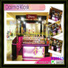 Beauty Eyebrow Kiosk/Manicure Table/Salon Furniture (N30015)