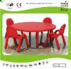 Plastic Round Table (KQ10184C)