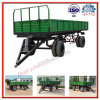 Farm Equipment 5 Tons Dumping Trailer for Lovol Tractor