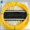 1X2 1260-1650nm Fiber Optical PLC Splitter (Short delivery)