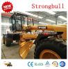 Py220 Gr215 Cut Blade 4356mm Road Grader 16.5tons Motor Grader for Sale