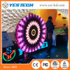 Mg13 P3.9 (Sector Shape) LED Creative Round Screen
