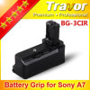 New Launched Travor Bg-3CIR DSLR Camera Handle Battery Grip APP Remote Control for Sony A7/A7r/A7s