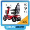 Four Wheel Electric Mobility Scooter with Shopping Basket for Adults for Disabled/Elderly/Adults