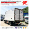 Top Quality 4X2 5 Tons Small Refrigerated Truck for Sale